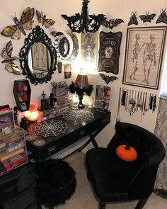 338 Best Bedroom Decor And Diy Gothic Steampunk Victorian