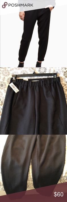 BNWT Dexter Pants Size XS Black Dexter pants by Babaton from Aritzia! Originally $145. Aritzia Pants Trousers