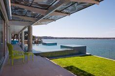Fascinating Acqua Villa by Winn Wittman Architecture
