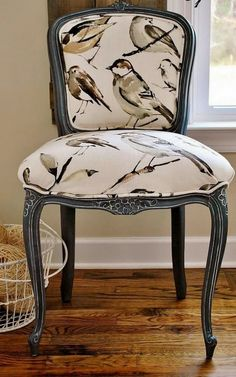 10 AWESOME chair makeovers