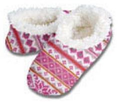52647e853f9 Snoozies Women s Cozy Slippers Hot Mocs Collection