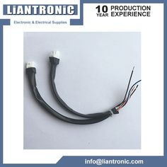 Please just send your drawings or pictures, we will provide the products exactly as your need. Liantronic provides  Household Appliance Wire Harness Assembly with OEM/ODM Services