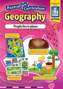 Australian Curriculum Geography - Foundation - R. Publications - Australian Curriculum Geography - Foundation is a book linked to the requirements of the Australian National Curriculum for each stage of primary school from Foundation to Year Geography Lesson Plans, Teaching Geography, Persuasive Writing, Writing Rubrics, Paragraph Writing, Opinion Writing, Science Resources, Teacher Resources, Poetry Lessons
