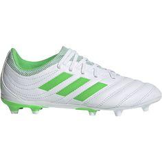 adidas Unisex Nemeziz 19.3 Childrens FG Football Boots Soccer Shoes