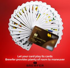 Your card rules the game. Let it play well to give you more offers. Download the app now.  Android App: https://goo.gl/Vqt616 IOS App: https://goo.gl/ZC26rp Web: http://goo.gl/2zzgI4