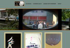 WordPress website - Koog aan Zee