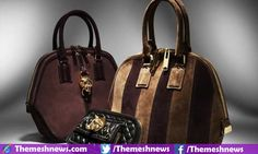 As day by day, number of accessories of people of the world specially women are increasing which including clothing, shoes jewelry, watches, wallets and now new fashion that is in, in the women which is beautiful and expensive handbags because without these accessories life and style of the women is incomplete.