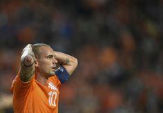 EM-Qualifikation Niederlande stehen vor dem Aus