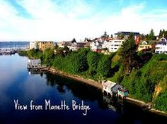 manette bridge - Google Search