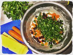 Detox avant WE ! #detox #vegan #vegetables #homemade #tgif #foodgasm #foodporn #food #restaurant #paris9 #bonneadresse #lunch #lamaisondesproteines #yummy #delicious #picoftheday #fit #regime #light #lmp #healthy