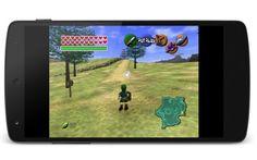 Conheça o incrível app que roda os clássicos da Nintendo  #nintendo #geekando #games #zelda #link #geek #nerd