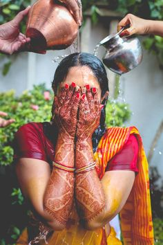 IMG_1253 Indian Bride Poses, Indian Bridal Photos, Bridal Pictures, Indian Wedding Couple Photography, Couple Photography Poses, Bridal Photography, Wedding Photoshoot, Wedding Pics, Wedding Shoot