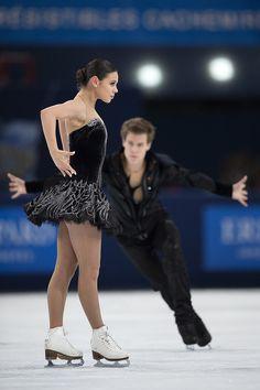 https://flic.kr/p/hGwRzs | Elena Ilinykh & Nikita Katsalapov, Russia