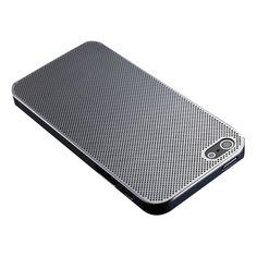 http://travissun.com/index.php/iphone/mesh/grey-aluminum-mesh-iphone-5-5s-case.html