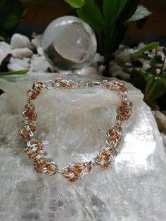 Sterling Silver 925 Double Cloud Bracelet  #SpecialForHer #HandmadeJewelry #SilverChain #SterlingSilver #SilverBracelets #GiftForHer #ChainmaillePattern #OneOfAKindGift #VikingJewelry #DoubleCloud 925 Silver Bracelet, Silver Jewelry, Silver Rings, Anklet Jewelry, Anklets, Jewellery, Viking Jewelry, Handmade Jewelry, Unique Jewelry