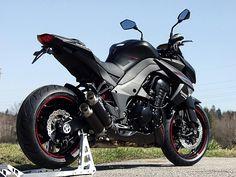 The 103 Best Kawasaki Z1000 2010 13 Images On Pinterest
