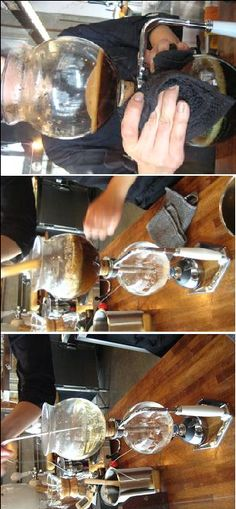 Cafe Falco: japanese coffee paraphenelia...