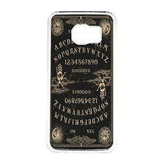 FRZ-Gothic Halloween Black Ouija Board Galaxy S6 Case Fit For Galaxy S6 Hardplastic Case White Framed FRZ http://www.amazon.com/dp/B016ZBOUNK/ref=cm_sw_r_pi_dp_2GSnwb1WZXHWH