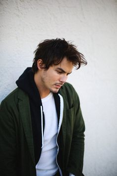 Tyler Blackburn // Granted among PLL fans he's popular but not with anyone else.