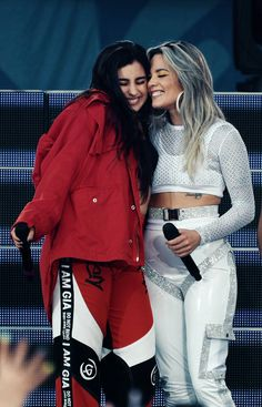 Lauren and Halsey Baby Grill, Hopeless Fountain Kingdom, Fifth Harmony, American Singers, Woman Crush, Girl Crushes, Role Models, My Girl, Beautiful People