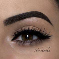 @slave2beauty -  @nikitahhx @nikitahhx   #makeup #eyemakeup #eyelook #eyeliner #eyeshadow #eyebrows #eyelashes #makeupgirls #makeuplovers #makeupslaves #makeupartist #makeupaddict #makeuptime #makeuplook #makeupforever