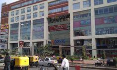 Oasis Mall - Begaluru