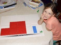 Math U See Homeschool Math Option for kids with ADHD a concept based approach Math U See, Fun Math, Math Help, Homeschool Books, Homeschool Kindergarten, Preschool, Learn Math Online, School Plan, School Ideas