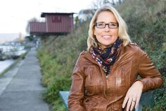 Jedes Jahr feiert sie die «Teilete»: Die Baselbieterin Corinne Studer bekam zwei Spendernieren – eine von einem Toten, die zweite von ihrer Mutter. BaZ