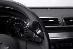 Blaupunkt Bluetooth Drive Free 414 - Słuchawka/Zestaw głośnomówiący - Satysfakcja.pl