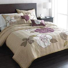 Whole Home /MD 'Yamka' Bedding Coordinates