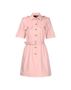 Short Dress Women - Moschino Online Store $ 905.00