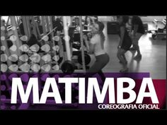 Claudia Leitte performing Matimba, Choreography by Julio Lima, Produced by Luciano Pinto and Claudia Leitte 2014 http://www.claudialeitte.com