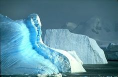 I really want to check out Antarctica.  Just to say I have been there and done that! It looks stunning as well!