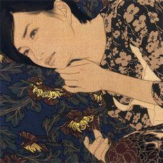 работы Ikenaga Yasunari – 03