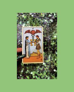 Two Of Cups, Tarot, Meditation, Bee, My Love, Honey Bees, Bees, Tarot Cards, Zen