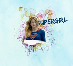 Supergirl Series, Supergirl And Flash, Tvs, Strong, Steel, Iron