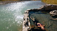 Texas' Big Bend National Park offers otherworldly landscapes, spectacular vistas, and near-complete solitude.