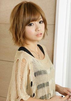 Resultado de imagen para asian hairstyle