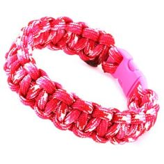 Our Love Pattern 550 Paracord Bracelet is comfortable and contains almost 10 feet of potentially life saving paracord. 550 Paracord, Paracord Bracelets, Bracelet Patterns, My Style, Crafts, Manualidades, Handmade Crafts, Craft, Arts And Crafts