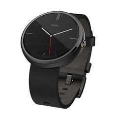 Great Gadgets, Moto 360 Smartwatch, smartwatch, electronics, watches