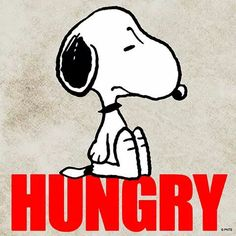 Hungru!
