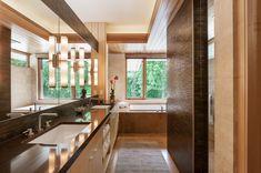 MODERN LAKE HOME   CHARLES R. STINSON ARCHITECTURE + DESIGN