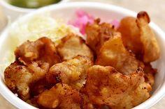 道の駅とようら とようら豚ざんぎ丼 #道の駅 #北海道 #ざんぎ #唐揚げ #豚ざんぎ #豚唐揚げ #豚肉 #肉 #丼 #地元グルメ #グルメ #料理 #料理写真 #foodstagram #food #foodie #foodpics #foodpics #donbiri #ricebowl #pork #meat #gourmet #japan #japanese #japanesefood #hokkaido #lunch #fried #friedpork