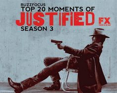 The Top 20 Moments of JUSTIFIED Season 3