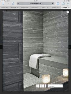 Laax rocks resort bathroom