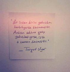 #şiir #turgutuyar