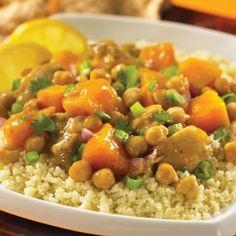 North African Chicken Stew Recipe | Reader's Digest
