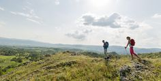 It's hiking season, learn these five tips for safe hiking.