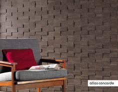 #BORD tamarindo mosaico row 3D | #AtlasConcorde | #Tiles | #Ceramic | #PorcelainTiles