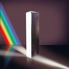 Make ahomemade spectroscopewith a few simple materials and explore the spectrumof different light sources. You'll see all kinds ofrainbows!